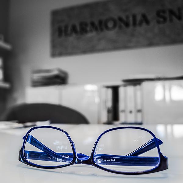 Kontakt – Harmonia snu